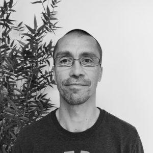 Sebastien Peseux - Trésorier