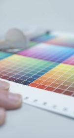 Profils colorimétriques