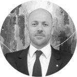 Corentin Demont, Africa Sales Manager