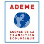 Logo ademe : agence de la transition écologique